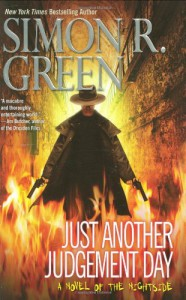 Just Another Judgement Day - Simon R. Green