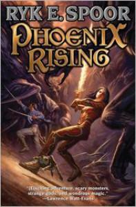 Phoenix Rising - Ryk E. Spoor