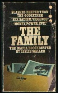 The Family - Leslie Waller