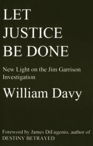 Let Justice Be Done - William Davy