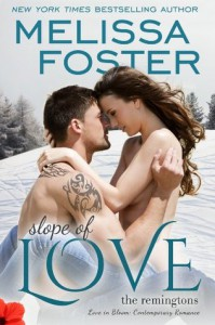 Slope of Love - Melissa Foster