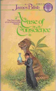 A Case of Conscience  - James Blish