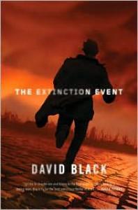 The Extinction Event - David Black