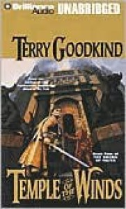 Temple of the Winds (Audio) - Terry Goodkind, Dick Hill, Michael Page