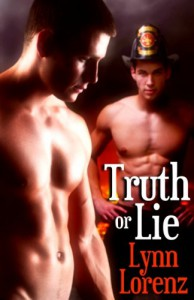 Truth Or Lie - Lynn Lorenz