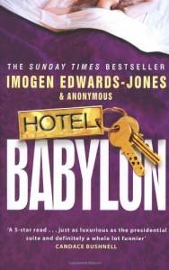 Hotel Babylon - Imogen Edwards-Jones, Imogen Nes