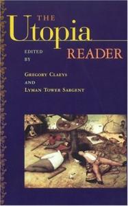 The Utopia Reader - Gregory Claeys