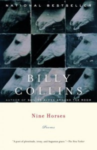 Nine Horses - Billy Collins