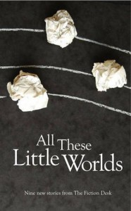 All These Little Worlds - Rob Redman, James Benmore, Jennifer Moore, Charles Lambert