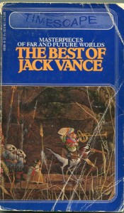 The Best of Jack Vance - Jack Vance