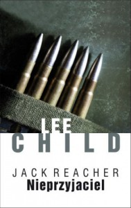 Nieprzyjaciel - Lee Child