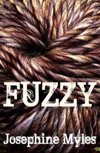 Fuzzy (First Impressions, #2) - Josephine Myles