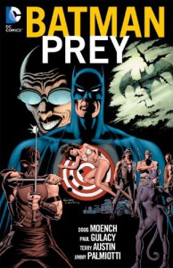 Batman: Prey - Doug Moench