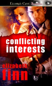 Conflicting Interests - Elizabeth Finn