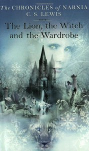 The Lion, the Witch and the Wardrobe (The Chronicles of Narnia, #2) - C.S. Lewis, Pauline Baynes
