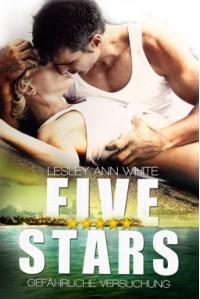 Five Stars: Gefährliche Versuchung - Lesley Ann White