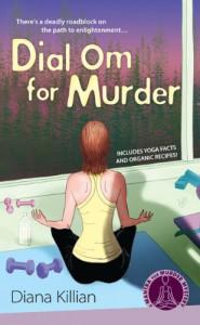 Dial Om for Murder - Diana Killian
