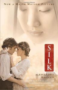 Silk - Alessandro Baricco, Ann Goldstein