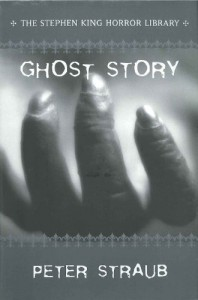 Ghost Story - Peter Straub, Stephen King
