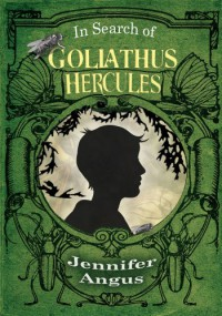 In Search of Goliathus Hercules - Jennifer Angus