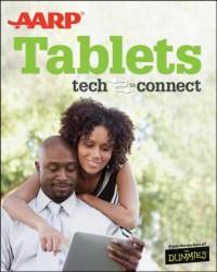 AARP Tablets - Corey Sandler