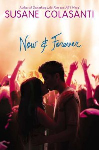 Now and Forever - Susane Colasanti