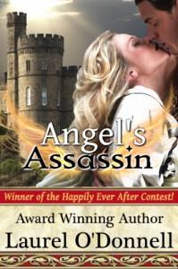 Angel's Assassin - Laurel O'Donnell