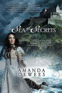 Sea of Secrets - Amanda DeWees