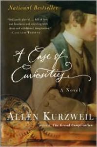 A Case of Curiosities - Allen Kurzweil
