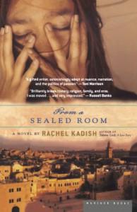 From a Sealed Room - Rachel Kadish