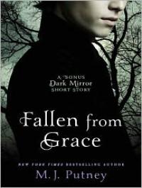 Fallen from Grace (Dark Mirror 0.5) - Mary Jo Putney