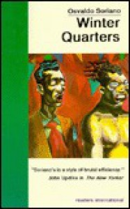 Winter Quarters: A Novel of Argentina - Osvaldo Soriano
