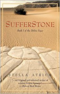 Sufferstone - Stella Atrium