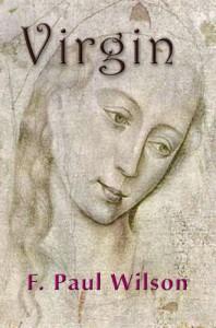 Virgin - F. Paul Wilson