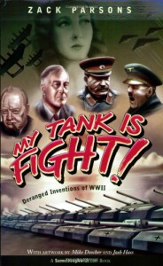 My Tank Is Fight! - Zack Parsons, Mike Doscher, Josh Hass