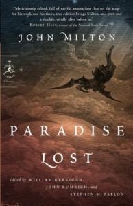 Paradise Lost (Modern Library Classics) - John Milton, William Kerrigan, Stephen M. Fallon, John Rumrich