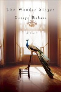 The Wonder Singer - George Rabasa