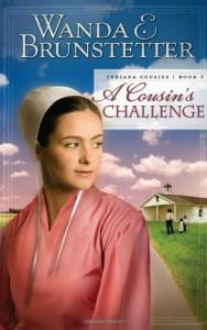 A Cousin's Challenge - Wanda E. Brunstetter