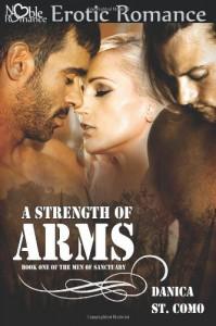 A Strength of Arms - Danica St. Como