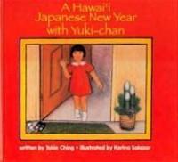 A Hawaii Japanese New Year With Yuki-chan - Tokie Ching