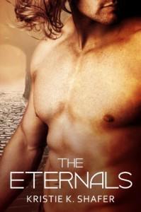The Eternals - Kristie K Shafer