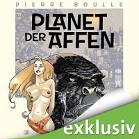 Planet der Affen - Pierre Boulle, Detlef Bierstedt
