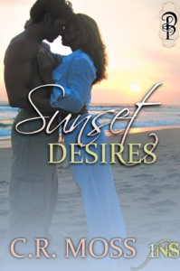 Sunset Desires - C.R. Moss