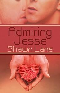 Admiring Jesse - Shawn Lane