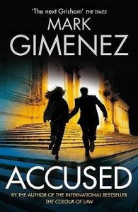 Accused. Mark Gimenez - Mark Gimenez