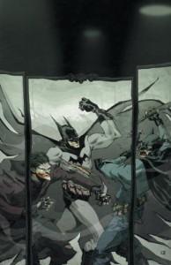 Batman: Impostors - David Hine, Scott McDaniel