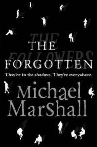We Are Here - Michael Marshall