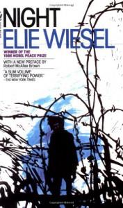 Night - Elie Wiesel, Robert McAfee Brown, François Mauriac, Stella Rodway
