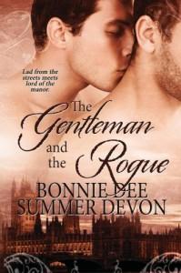 The Gentleman and the Rogue - Summer Devon