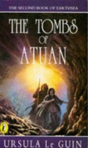 The Tombs of Atuan (The Earthsea Cycle #2) - Ursula K. Le Guin